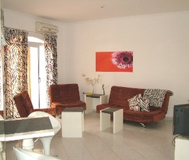 apartment Hurghada