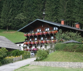 apartment Eben im Pongau