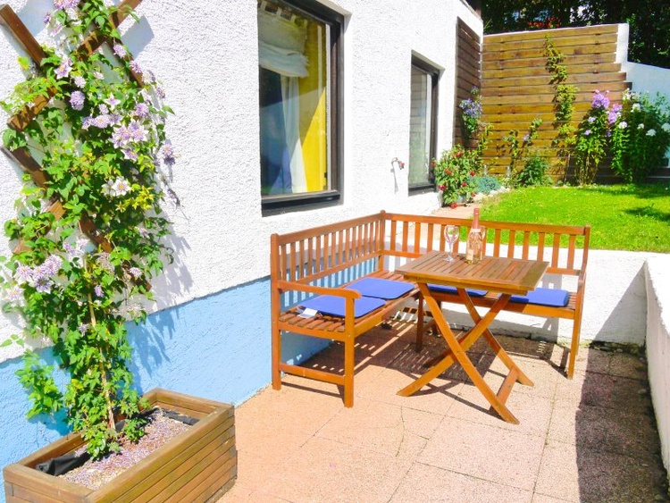 Private Sun-Terrace