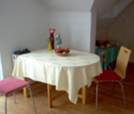 apartment Gdynia