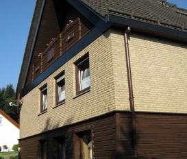 apartment Braunlage