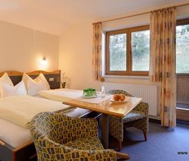 accommodation Bruck am Ziller Zillertal