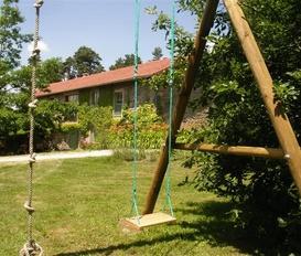 accommodation montregard