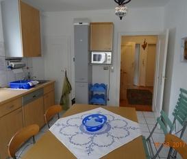 Appartement Dillingen/Donau