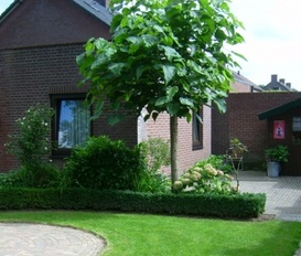 apartment Velden