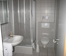 apartment Sellin, OT Seedorf