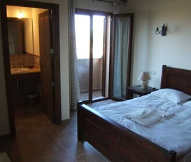 accommodation Zingst