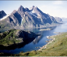 accommodation LOFOTEN