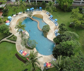 Appartement Patong - Beach
