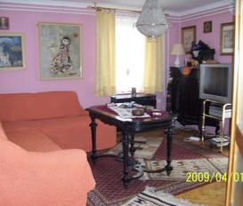 Appartement Nemesbük