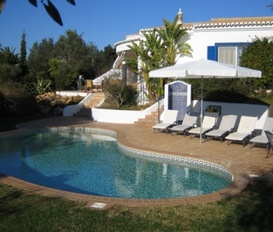 accommodation Carvoeiro