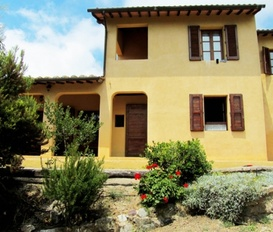accommodation Porto Azzurro