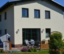 accommodation Binz