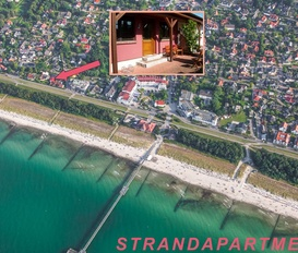 apartment Zingst