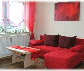 apartment Giessen