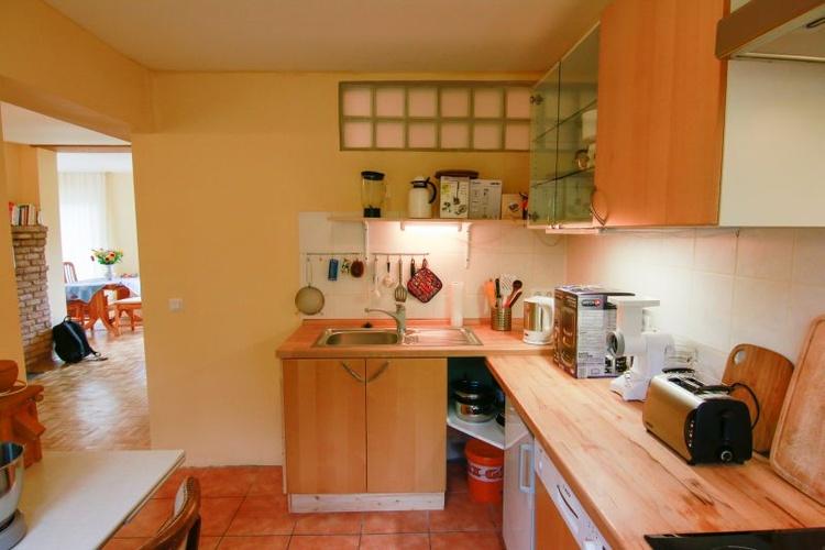 Wiesenblick Küche