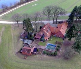 Unterkunft Frankenfeld-Bosse