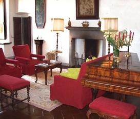 accommodation Chianti