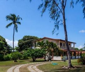pension Salvador da Bahia, Abrantes