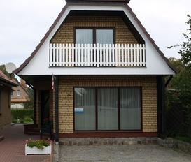pension Rechlin