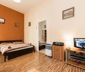 apartment Prag