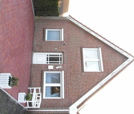 accommodation Greetsiel
