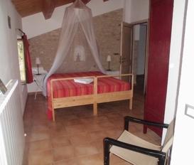 Zimmervermietung Monterado