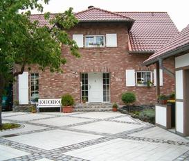 Appartement Nideggen-Schmidt