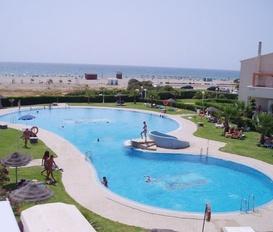 Appartement Vera Playa