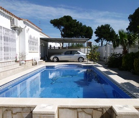 holiday home Miami Platja