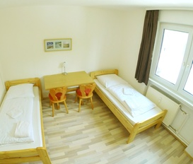 pension Stuttgart - Vaihingen