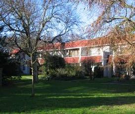 Appartement Nieuw-Haamstede