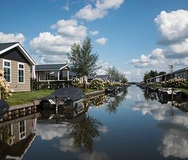 accommodation Giethoorn