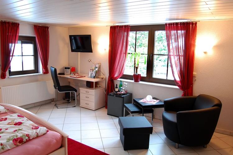 Gästezimmer Bastei