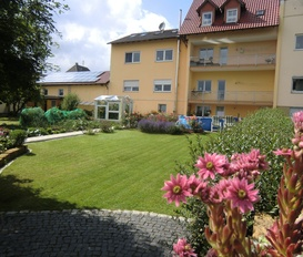 apartment Wattendorf