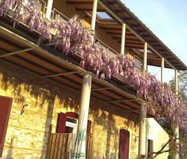 accommodation Campiglia Marittima