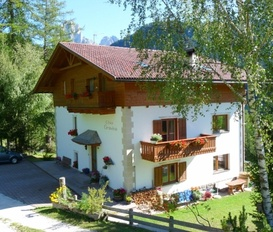 apartment St. Ulrich - Ortisei