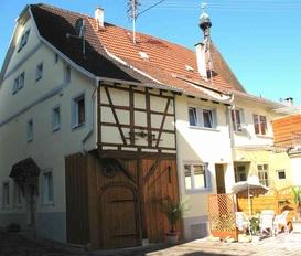 accommodation Endingen am Kaiserstuhl