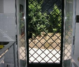 Appartement Frascati