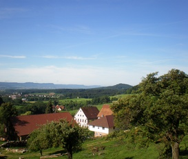holiday home Ottenbach