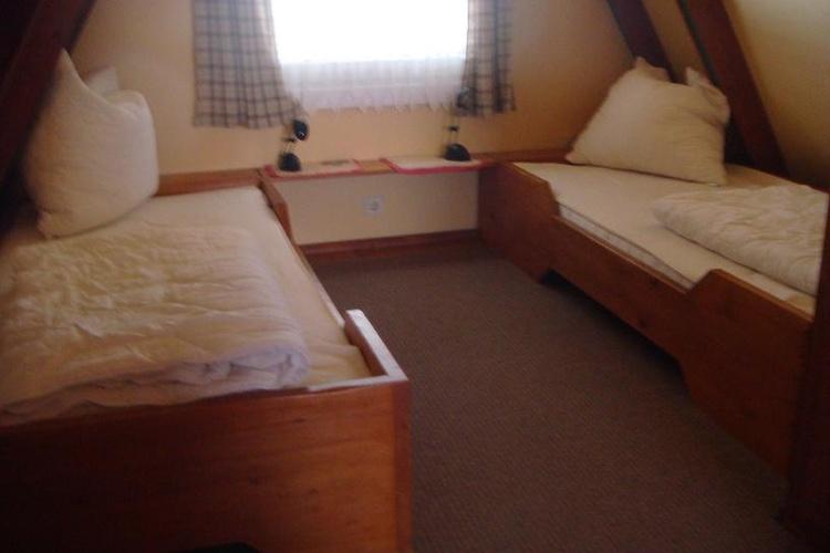 2 single beds (90x190)