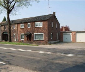 Pension Roermond