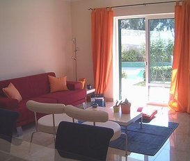 apartment Ferragudo