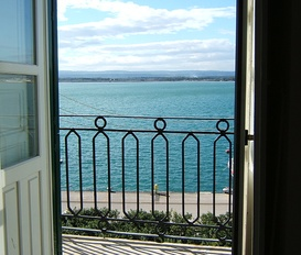 Appartement Siracusa