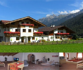 Appartement Neustift im Stubaital