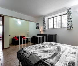 apartment Montecalvo Versiggia
