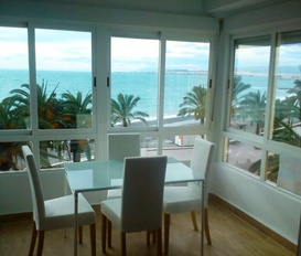 apartment Algarrobo Costa