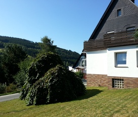 Appartement Winterberg-Züschen
