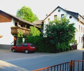 Gasthof Schwarzenberg