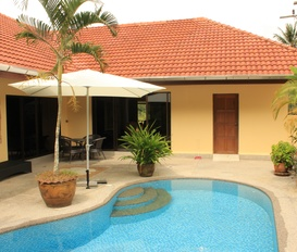 accommodation Phuket, Naithon Beach